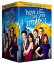 How I met your Mother - Coffret intégral des Saisons 1 à 7 (DVD)