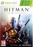 Hitman Trilogy HD - Hitman : Silent Assassin + Hitman Contracts + Hitman : Blood Money - Xbox 360