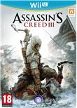 Assassin's Creed III - Wii U - Nintendo Wii U