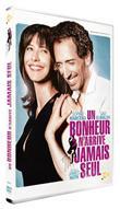 Un Bonheur n'arrive jamais seul (DVD)