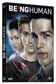 Being Human - Saison 1 (DVD)