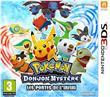 Pokemon Donjon Myst�re Les Portes de l'Infini 3DS - Nintendo 3DS