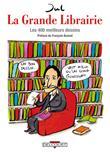 La Grande Librairie, les 400 meilleurs dessins