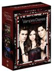 Vampire Diaries - Saisons 1 à 3 (DVD)