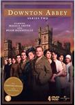 Downton Abbey : Series Two (Christmas Special inclus) (DVD)