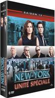 New York Unité Spéciale - Coffret intégral de la Saison 13 (DVD)