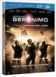 Code Name : Geronimo - Combo Blu-Ray + DVD