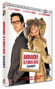 Arnaque à l'anglaise - Gambit (DVD)