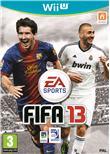FIFA 13 Wii U - Nintendo Wii U