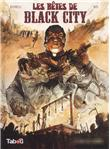Les bêtes de Black City