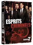 Esprits criminels - Saison 7 (DVD)