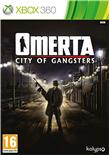 Omerta - City of Gangsters - Xbox 360
