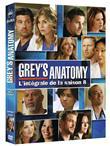 Grey's Anatomy - Coffret intégral de la Saison 8