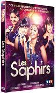 Photo : Les Saphirs