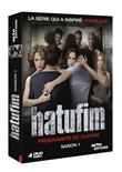 Hatufim (Prisonniers de guerre) - Saison 1 (DVD)