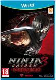 Ninja Gaiden 3 : Razor's Edge - Wii U - Nintendo Wii U