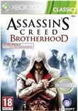 Assassin's Creed Brotherhood - Edition Classics - Xbox 360