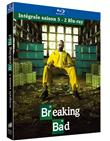 Breaking Bad - Saison 5 (1ère partie - 8 épisodes) (Blu-Ray)