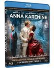 Anna Karenine - Blu-Ray (Blu-Ray)