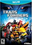 Transformers Prime Wii U - Nintendo Wii U
