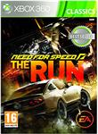 Need For The Speed The Run - Edition Classics - Xbox 360