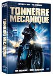 Tonnerre mécanique - Intégrale de la série (DVD)