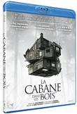 La cabane dans les bois - Blu-Ray (Blu-Ray)