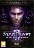 Starcraft II : Heart Of The Swarm - PC/Mac
