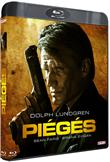Photo : Piégés - Blu-Ray