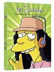 Les Simpson - Coffret intégral de la saison 15 (DVD)