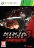 Ninja Gaiden 3 - Razor's Edge - Xbox 360
