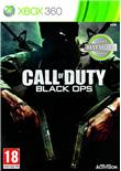 Call of Duty Black Ops - Gamme Classic - Xbox 360