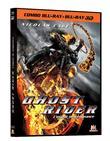 Ghost Rider 2 : L'esprit de vengeance (Blu-ray 3D) - Blu-ray 3D (Blu-Ray)