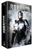 Photo : RoboCop - La trilogie - Pack