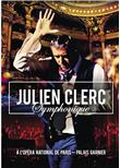 JULIEN CLERC 2012/DVD