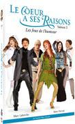 Le Coeur a ses raisons - Saison 3 (DVD)