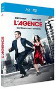 L'Agence (Blu-Ray)