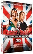 Astérix et Obélix : Au service de Sa Majesté - Edition Collector (DVD)
