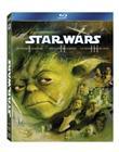 Star Wars - La Prélogie (Blu-Ray)