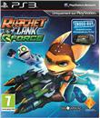 Ratchet & Clank Q-Force - PlayStation 3