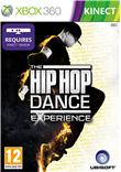 The Hip-Hop Dance Experience - Xbox 360