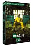 Breaking Bad - Saison 5 (1ère partie - 8 épisodes) (DVD)