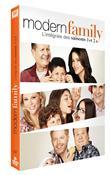 Modern Family - L'intégrale des saisons 1 et 2 (DVD)