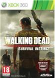 The Walking Dead - Survival Instinct - Xbox 360