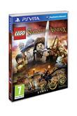 Lego Le Seigneur des Anneaux - PS Vita