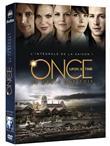 Once Upon a Time (Il était une fois) - L'intégrale de la saison 1 (DVD)