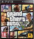 GTA 5 PS3 - PlayStation 3