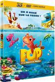 Photo : Pop et le nouveau monde (Blu-ray 3D) - Combo Blu-ray 3D + DVD + Copie digitale