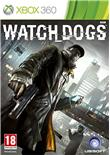 Watch Dogs Xbox 360 - Xbox 360