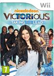 Victorious : Taking the lead - Nintendo Wii